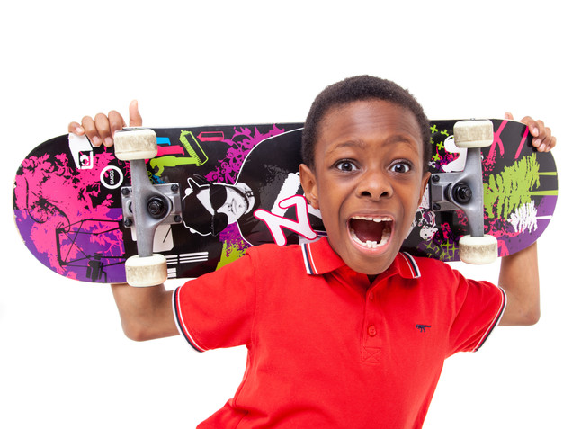 Child portait photography