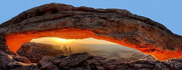 Jacki - Sunrise at Mesa Arch.jpg