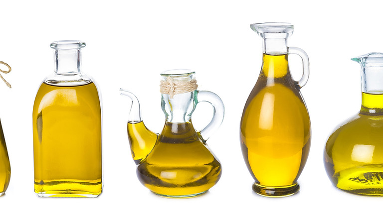 Pflanzenöle in der Küche und in der Naturkosmetik (WEITERBILDUNG)