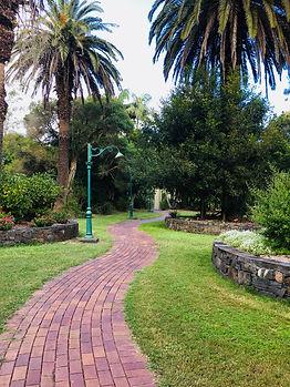Alcorn Park