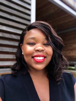Episode 12: Lorraine Chimbga