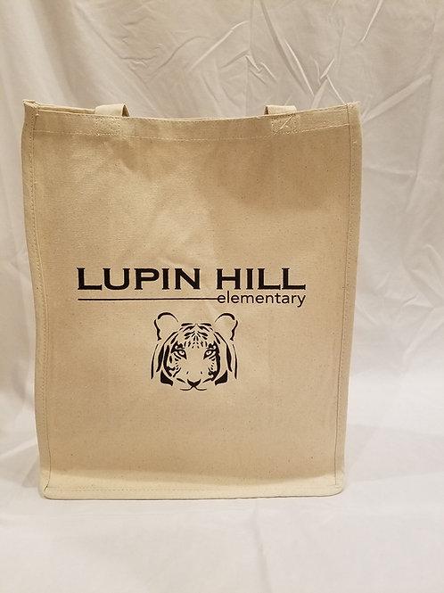 Spirit Reusable Tote Bag