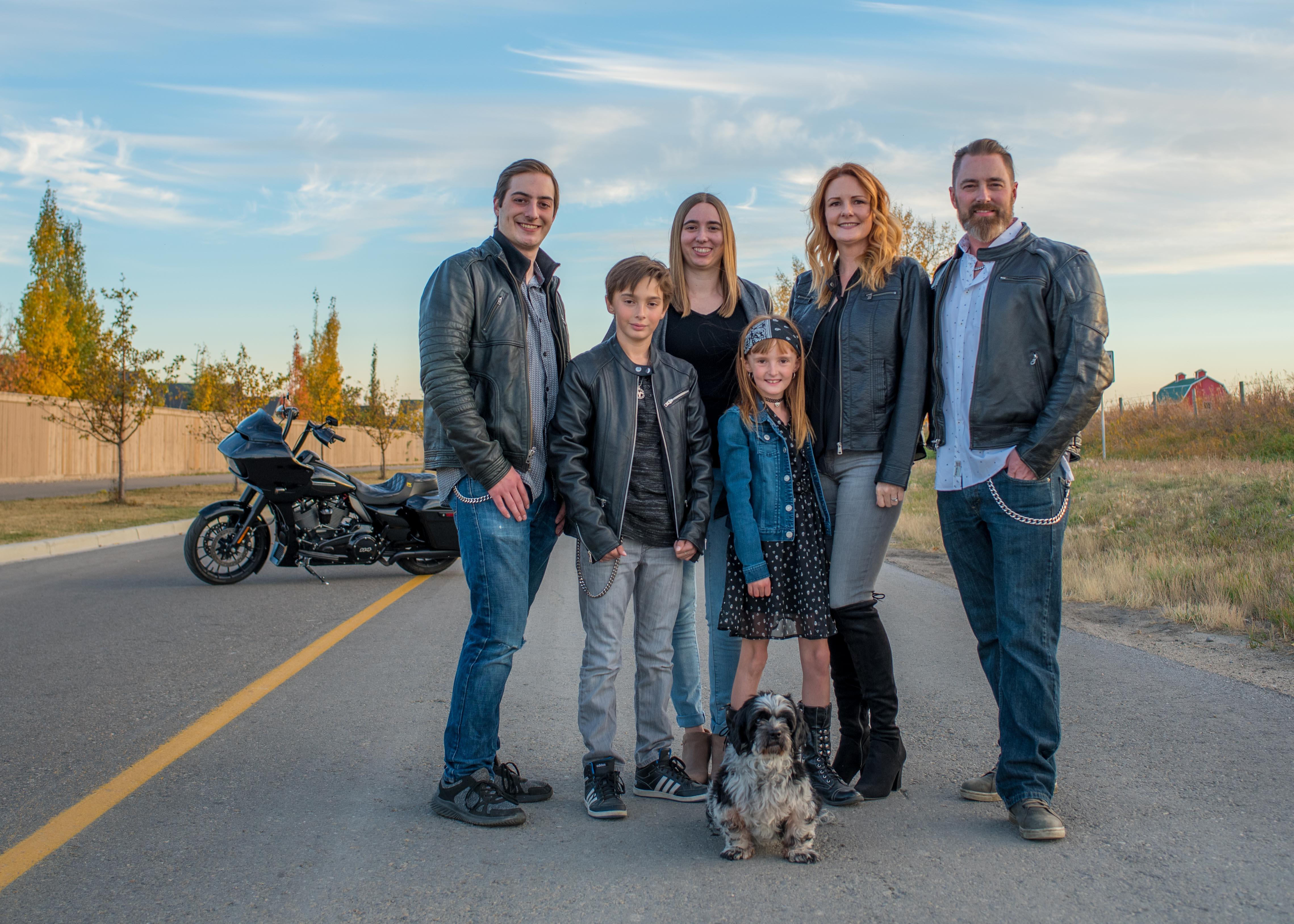 Family / Pets