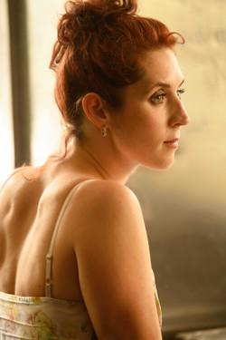 Mezzosopran Simone Werner