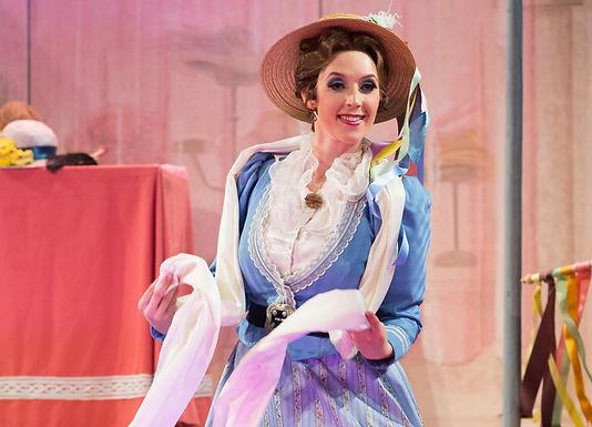 »Hello Dolly«, Landestheater Bayern