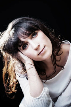 Mezzosopranistin Simone Werner