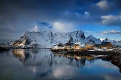 cloud village