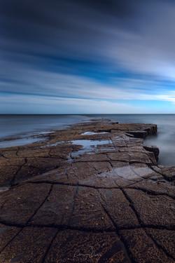 jurassic coast rocks