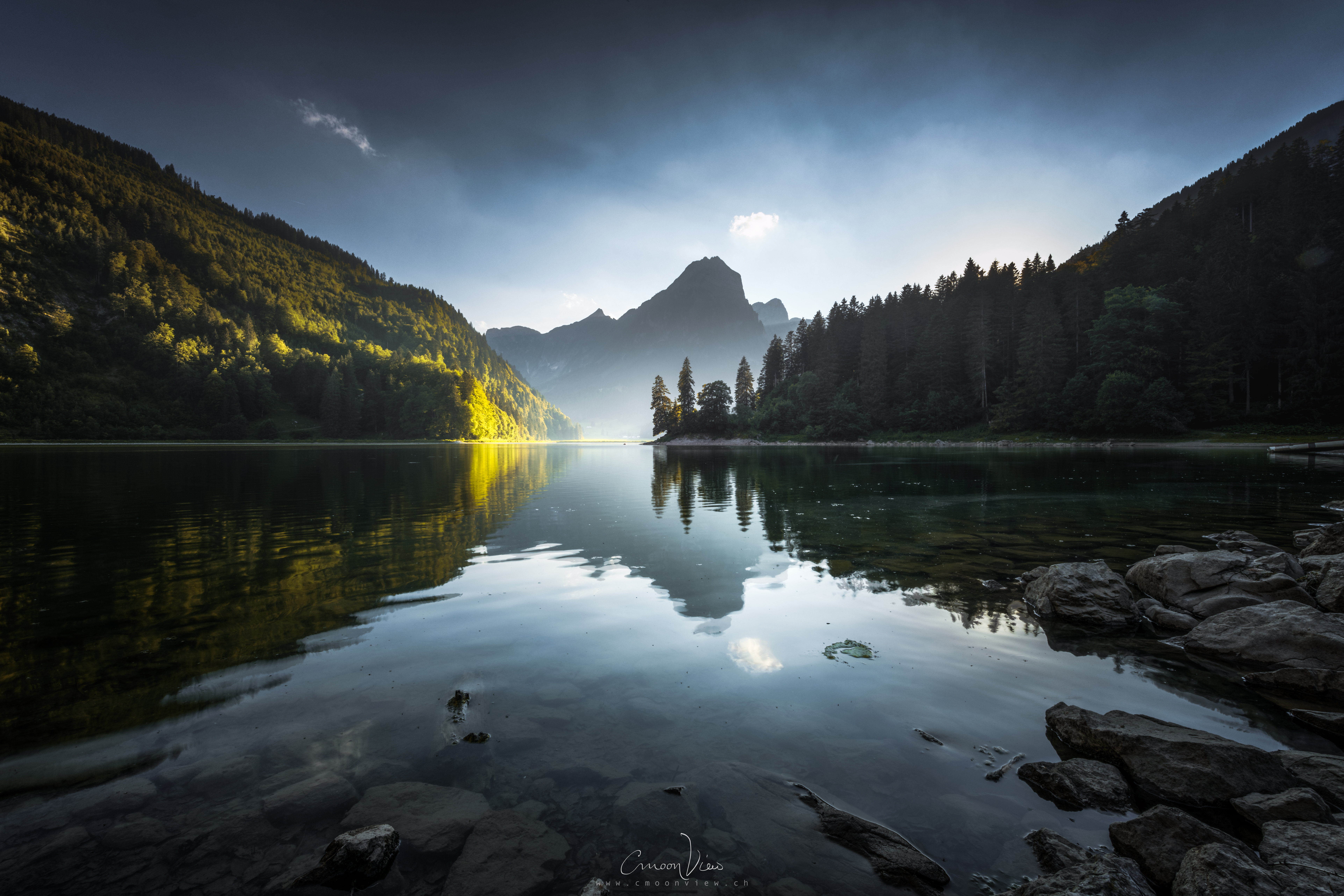 obersee light