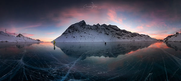 Filters | Simone Cmoon | Landscape Photography Switzerland