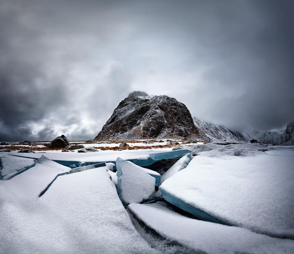 vikings land