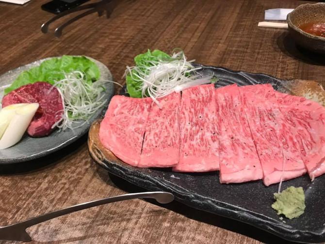 二世古炭火燒肉