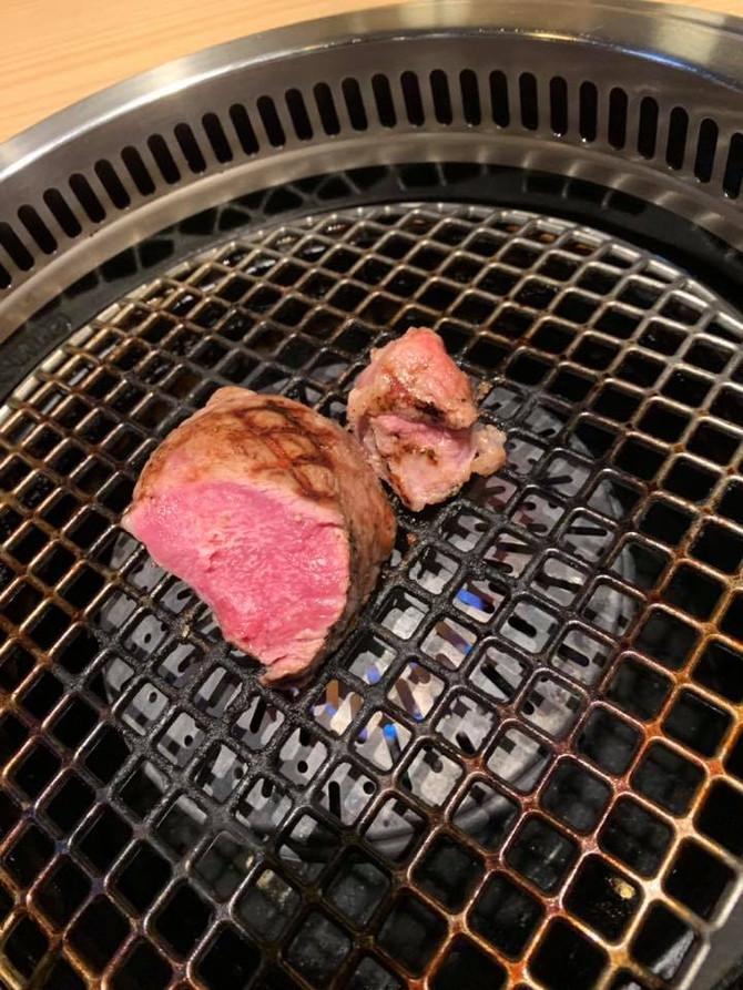 Bull Tokyo 燒肉