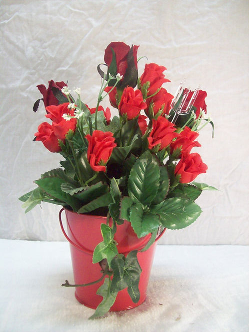 Roses are Red!