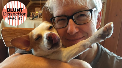 Ep 54: Dr Marty Becker – Fighting For A Better Future For Pets & People