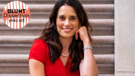 Ep 53: Exhausted to Extraordinary with Dr Sharon Grossman