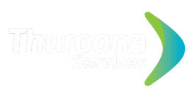 thuroona logo