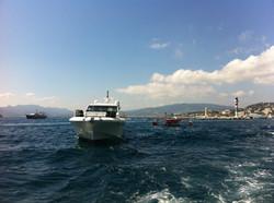 Cannes yacht show תערוכת יאכטות בקאן