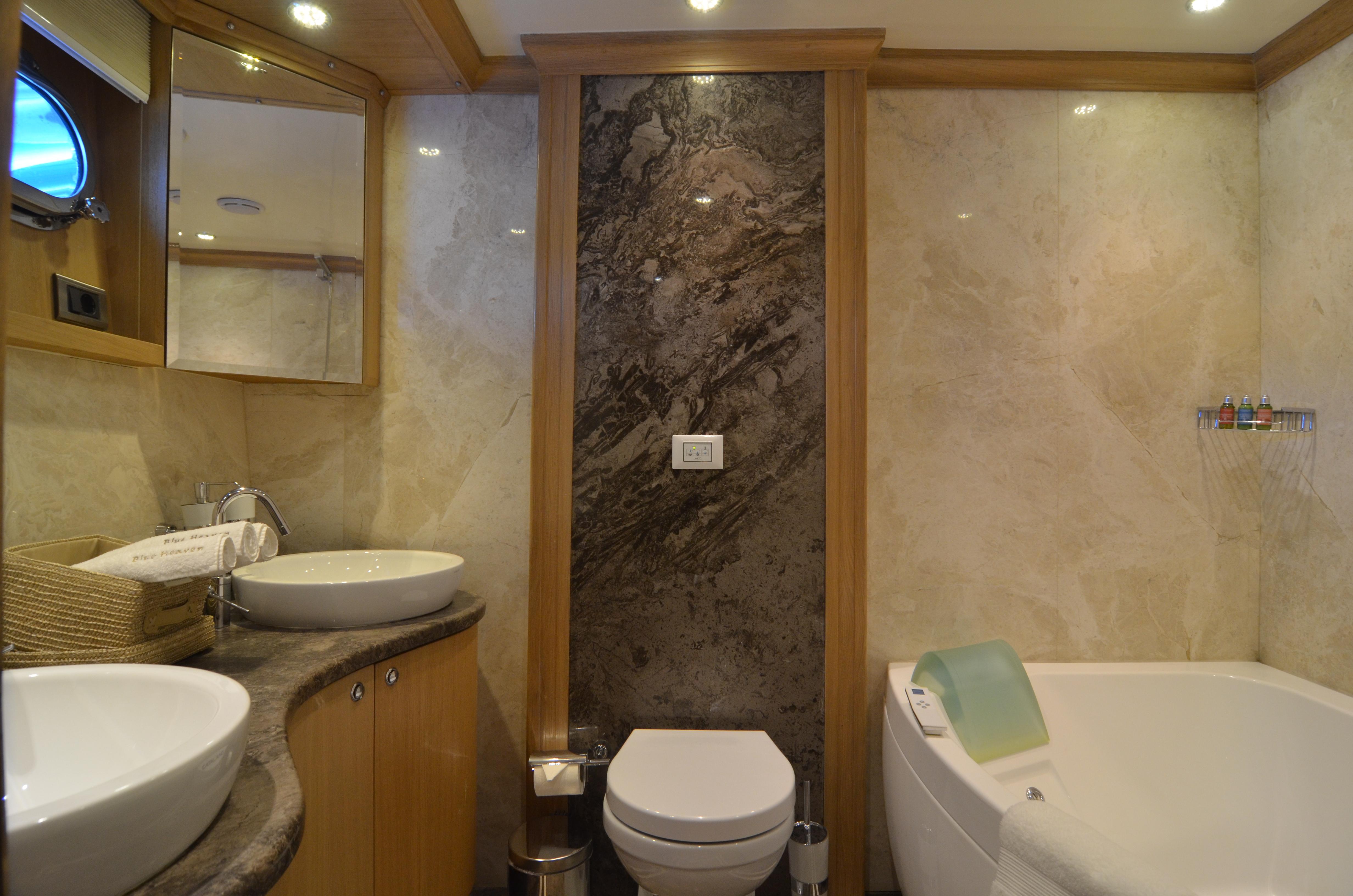 Forward Master Bath Room.JPG