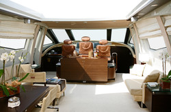 RENA A - Yacht charter