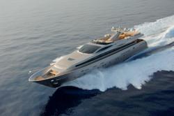 Aqua  - Admiral 40m