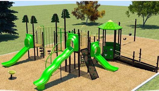 CAS Accessible Playground