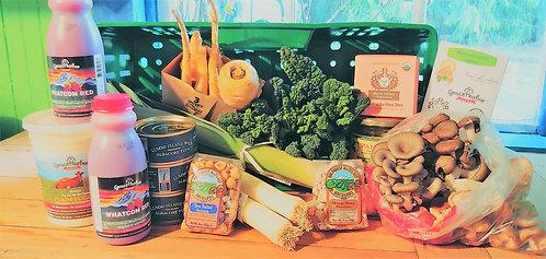 Harvest Basket: Personal