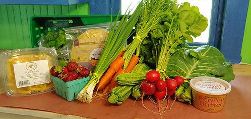 Harvest Basket Personal Size
