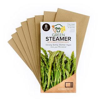 Green Steamer