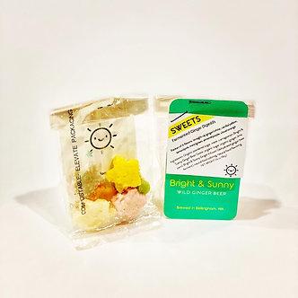 Probiotic Ginger Candy
