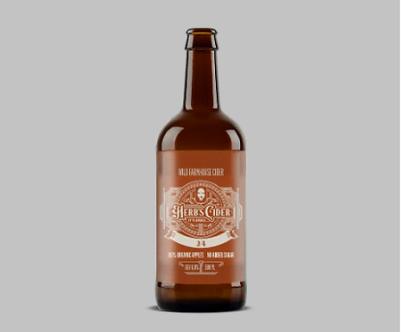 Herb's Hard Cider