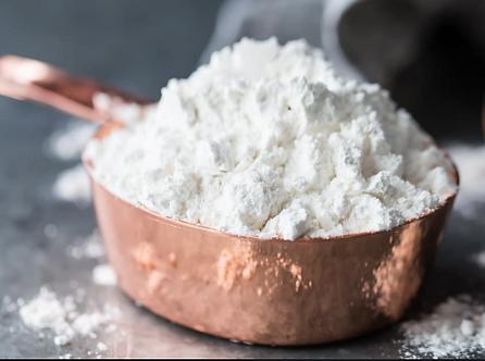 Locally Milled Flour