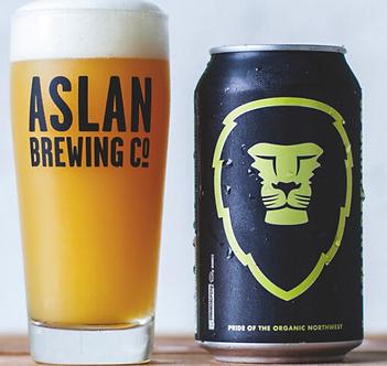 Aslan Brewery