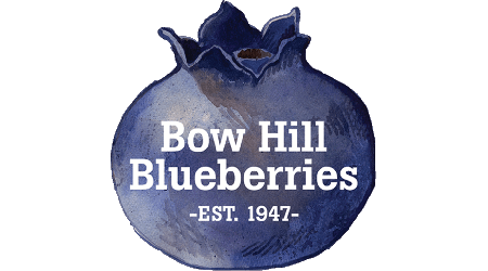 Bow Hill Blueberry Products
