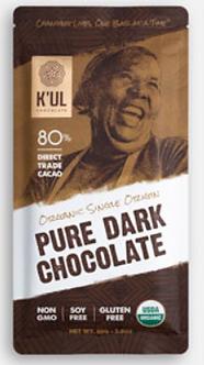K'ul Chocolate Bars
