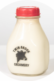 Cream Top Milks