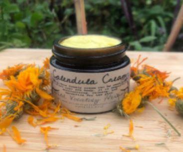 Calendula Cream