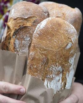 Fresh Breads & Buns