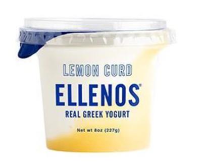 Yogurts 8oz