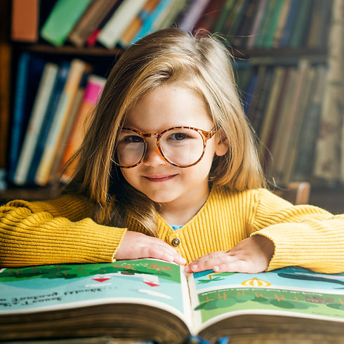 adorable-cute-girl-reading-storytelling-