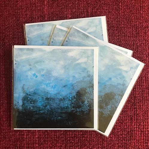 Breathing Underwater - Pack of 4