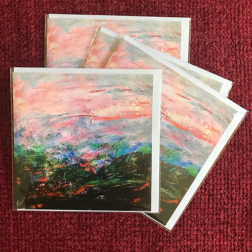 Soft Season - Pack of 4