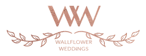 Wallflower Weddings Logo