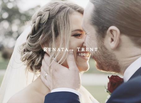 Trent + Renata // Parkwood International