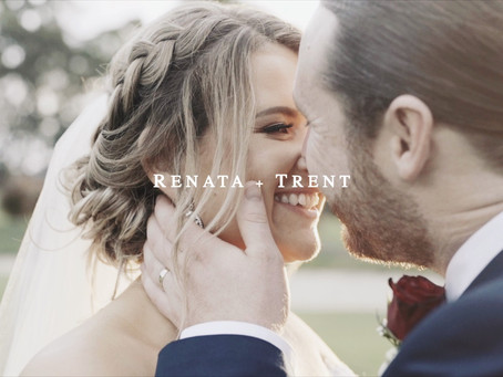 Trent + Renata // Parkwood International