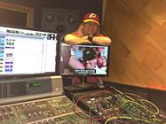 Matt Laug Online Session For Steve Spurrier Documentary / ESPN Films