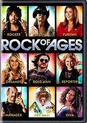 Session drummer Matt Laug DVD movie score performance credit - Rock Of Ages