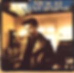 Session drummer Matt Laug album credit Kissing Rain by Roch Voisine.