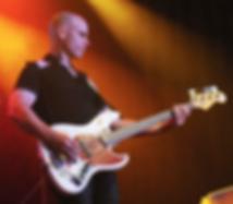 Session Drummer Matt Laug Testimonials - Lance Morrison (Don Henley, Rod Stewart)