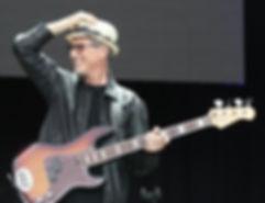 Session Drummer Matt Laug Testimonials - Bob Glaub (John Lennon, Crosby, Stills & Nash)